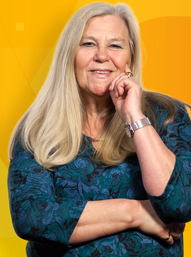 Cindy Kent